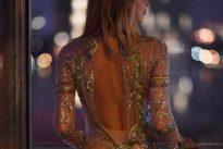 Chiara Ferragni: nude look esagerato a New York con lato b in vista -Guarda