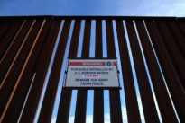 Exclusive – Trump border `wall` to cost $21.6 billion, take 3.5 years to build: internal report