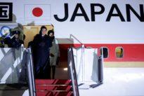 Japan`s love of tiny cars sore spot as Trump, Abe meet