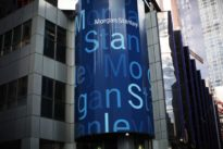 Morgan Stanley exploring move to Manhattan`s West Side: WSJ