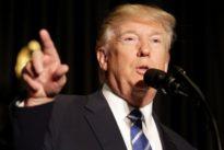 Trump speaks with Afghan leader, U.S. commander calls for more troops