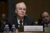 Senate votes to confirm Rep. Price as health secretary