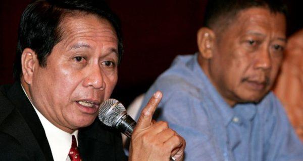 Nephew of Philippine president`s adviser nabbed for drugs