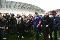 Fusion Racing-Stade français: grève et pataquès