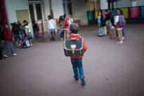 Seine-Saint-Denis : des enseignants en grève réclament plus de profs, pas moins d'élèves