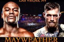 Mayweather vs McGregor: la lutte du cash