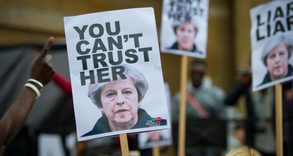 Brexit : pour Londres, rien ne va plus