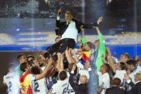 Au Real, le début d'une «ère Zidane»?