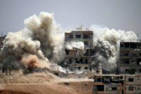 Raid aérien israélien en réponse à des tirs en provenance de Syrie