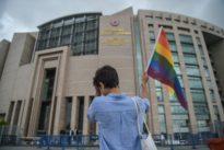 Istanbul: la Marche des fiertés interdite dimanche