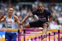 Athlétisme: comment les Anglais ont inventé les courses d'obstacles