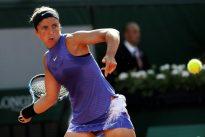 Tennis: Sara Errani suspendue deux mois après avoir mangé des tortellini
