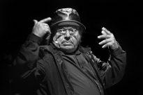 Bernard Lubat : «Je joue des musiques désagréables à l'oseille»