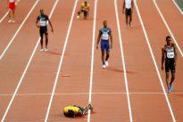 Athlétisme : les revers des médaillés