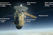 Sonde Cassini: au revoir là-haut