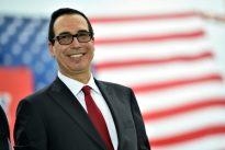 Taxation des Gafa: Washington s'oppose à Paris
