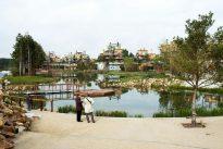 Villages Nature, leparc de vacances en simili-écologie