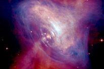 De nouvelles ondes gravitationnelles témoignent d'une fusion d'étoiles à neutrons