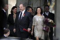 Retrait de la Légion d'honneur: si seulement il n'y avait que Weinstein