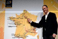 Des pavés, l'Alpe d'Huez et une diagonale du vide : voici le parcours du Tour 2018