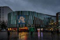 Bercy refuse de ralentir la croissance des centres commerciaux