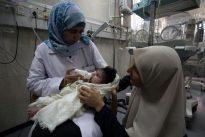 La Palestine en manque de contraceptifs