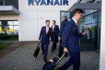 Ryanair : «Pendant levol, ondort dans lecockpit»