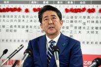 Législatives au Japon, Catalogne, mort de Louis Viannet : l'essentiel de l'actualité du week-end