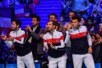 Coupe Davis : la paire Gasquet – Herbert s'impose, la France mène 2-1 face à la Belgique