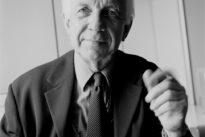 Décès du philosophe et historien de l'art Hubert Damisch