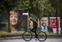 Grande coalition : Merkel joue son va-tout dans un contexte politique tendu