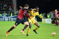 Blaise Matuidi : «Aujourd'hui, j'ai été victime de propos racistes pendant le match»