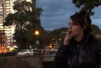 «Belinda», jeunesse ambulante