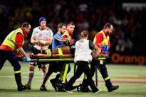 Commotions cérébrales: le rugby en plein KO