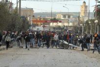 Tunisie: à Tebourba, une colère de première nécessité