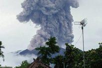 A Bali, des milliers de déplacés à la merci du volcan Agung