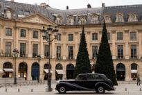 Braquage au Ritz: les trois suspects arrêtés mercredi mis en examen et écroués
