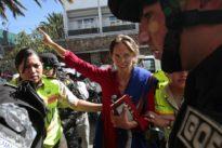 «Le cas Assange et le mien reflètent le double langage du pouvoir en Equateur»