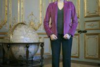 Florence Parly : «Il y a ceux quisont prêts à donner leur vie pour leur pays et les autres»