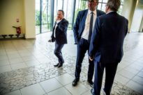 FN: un député «balancé», des victimes intimidées