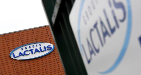 Affaire Lactalis: «l'auto-contrôle n'est pas suffisant» pour les industriels