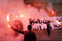 En Tunisie, les manifestations s'essoufflent, «paslacolère»