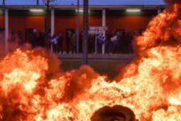 Le directeur de la prison de Vendin-le-Vieil démissionne à la suite de l'agression de trois gardiens