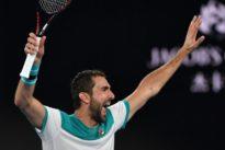 Contre Federer, Cilic ne veut pas d'un remake