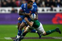 Six Nations: la France battue sur le fil par l'Irlande