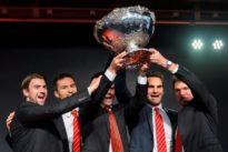 Coupe Davis: ça sent le vinaigre pour le saladier