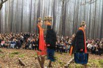 Fashion Week: promenons-nous dans les bois, avec Chanel