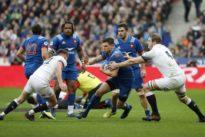 Le XV de France s'offre une victoire face à l'Angleterre