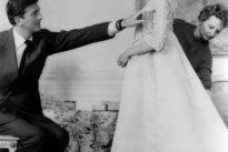Hubert de Givenchy, l'étoffe du gentleman