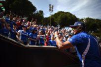 Coupe Davis : l'équipe de France gagne à l'ancienne